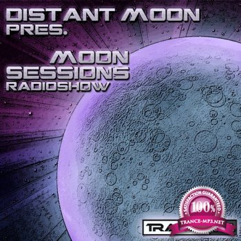 Distant Moon - Moon Sessions 113 (2014-10-01)