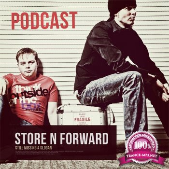 Store N Forward - The Store N Forward Podcast Show 311 (2014-10-01)