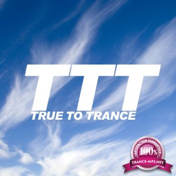 Ronski Speed - True to Trance (October 2014 mix) (2014-10-15)