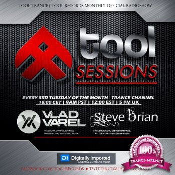 Vlad Varel, Photographer - Tool Sessions 009 (2014-10-21)
