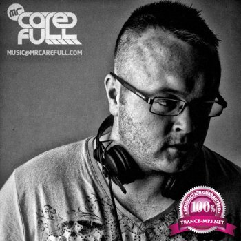 Mr Carefull - Global Connection 021 (2014-10-21)