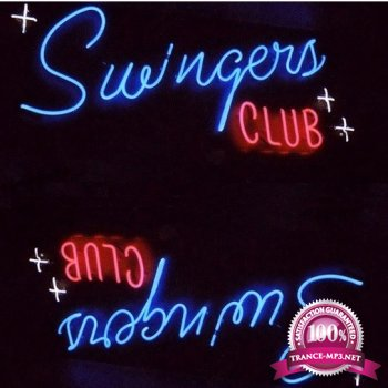 Niklas Harding & Kris O'Neil - Swingers Club (October 2014) (2014-10-21)