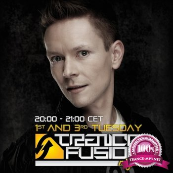 Thomas Coastline - TranceFusion Night 091 (2014-10-21)