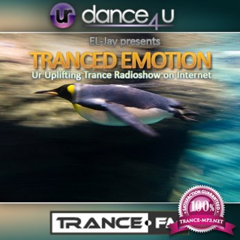 EL-Jay - Tranced Emotion 264 (2014-10-21)