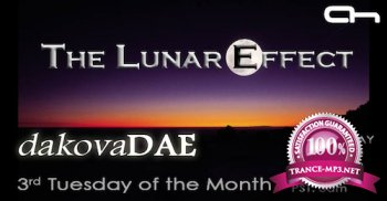 Dakova Dae - The Lunar Effect (October 2014) (2014-10-21)