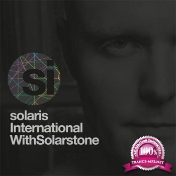 Solarstone - Solaris International 428 (2014-10-21)