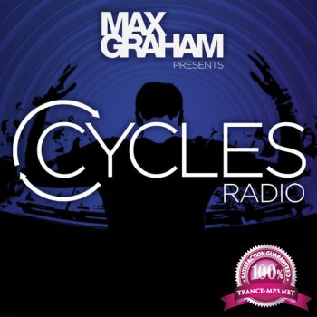 Max Graham - Cycles Radio 178 (2014-10-14)