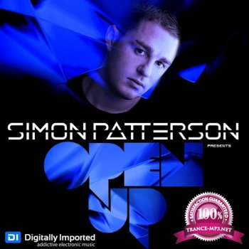 Simon Patterson & Freedom Fighters - Open Up 091 (2014-10-30)