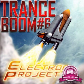 Electron Project - Trance Boom 6 (2014)