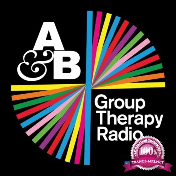 Above & Beyond & Eli & Fur - Group Therapy 102 (2014-10-31)