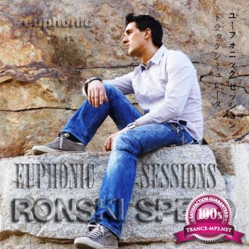 Ronski Speed - Euphonic Sessions (October 2014) (2014-10-18)