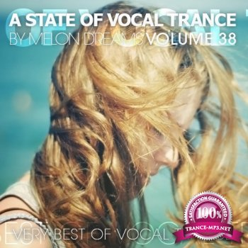 VA - A State Of Vocal Trance Volume 38 (2014)