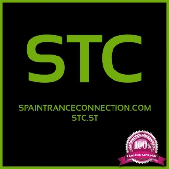 Spain Trance Connection - The RadioShow 074 (2014-11-14)