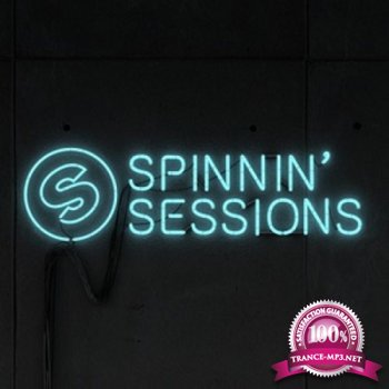 Quintino - Spinnin Sessions 081 (2014-11-27)