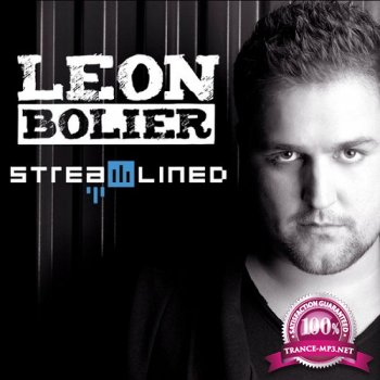 Leon Bolier - Streamlined 119 (2014-12-08)