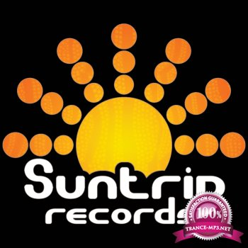 Lord Flames - Suntrip Records Monthly (December 2014) (2014-12-11)
