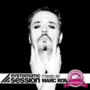 Marc Romboy - Systematic Session 268 (2014-12-18)