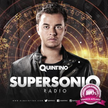 Quintino - SupersoniQ Radio 072 (2014-12-20)