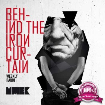 Umek - Behind The Iron Curtain 181 (2014-12-22)