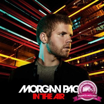 Morgan Page - In The Air 235 (2014-12-22)