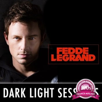 Fedde Le Grand -  DarkLight Sessions 123 (2014-12-20)