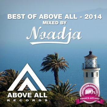 Best of Above All 2014 (2014)