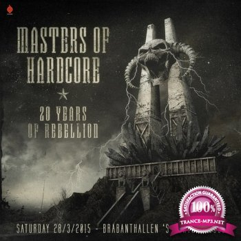 MOH 20 Years Of Rebellion LIVE (29.03.2015)