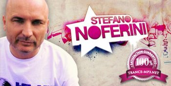 Stefano Noferini - Club Edition 133 (2015-04-13)