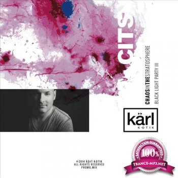 dj karl k-otik - Chaos in the Stratosphere 067 (2015-05-14)