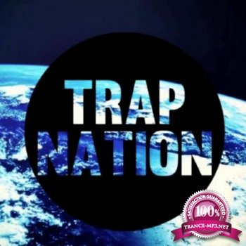 Trap Nation Vol 14 (2015)