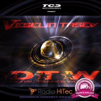 Veselin Tasev - Digital Trance World 367 (2015-07-04)