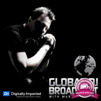 Markus Schulz Presents - Global DJ Broadcast (2015-07-30) guest Judge Jules