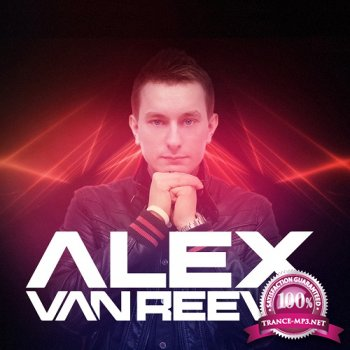 Alex van ReeVe - Xanthe Sessions 088 (2015-08-01)