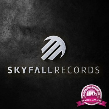 Skyfall Records - Skyfall Radio 004 (2015-08-02)