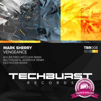 Mark Sherry - Vengeance (Techno Remixes)