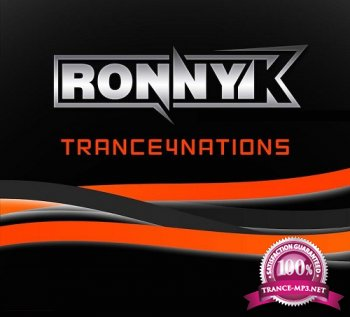 Ronny K. - Trance4nations Birthday Edition (2015-08-02)