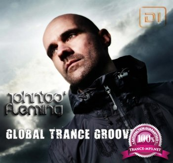 John 00 Fleming & The Digital Blonde - Global Trance Grooves 149 (2015-08-11)