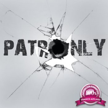 Patronly - Drum & Bass Experimental #4 (2015)