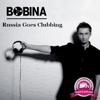 Bobina presents - Russia Goes Clubbing 359 (2015-08-29) (Clubbers Choice Special)