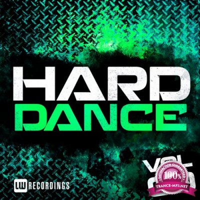 Hard Dance, Vol. 9 (2015)