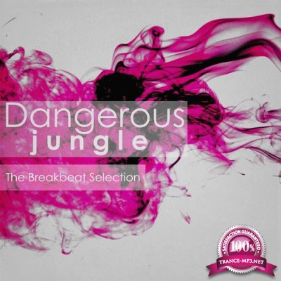 Dangerous Jungle: The Breakbeat Selection (2015)