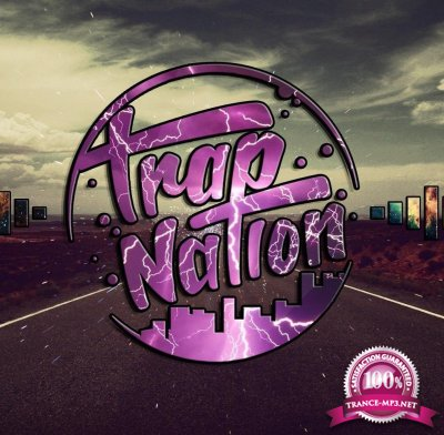 Trap Nation Vol. 36 (2015)