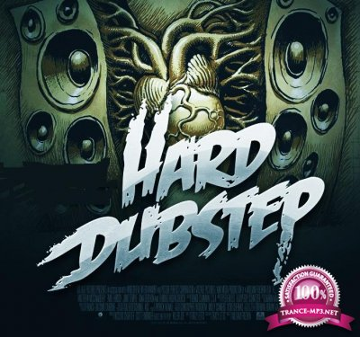 VA - Hard Dubstep 020 (2015)