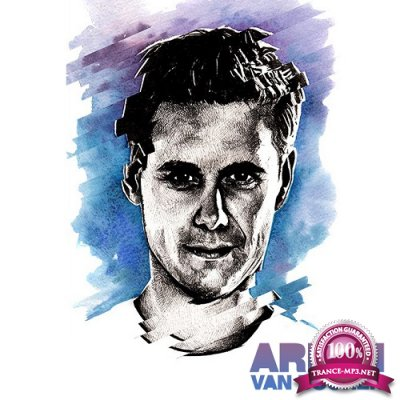 A State of Trance with Armin van Buuren 748 (2016-01-14) (Orjan Nilsen & Gareth Emery Takeover)
