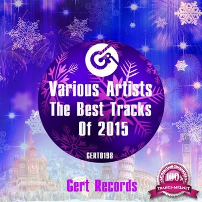 The Best Tracks Of 2015 Gert Records (2016)