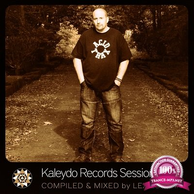 Kaleydo Records Session #13 (2016)
