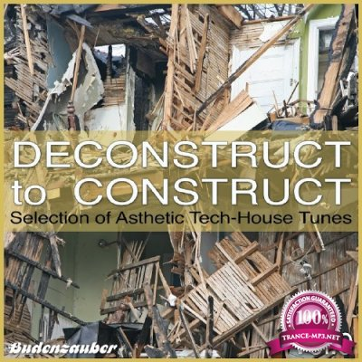 Deconstruct to Construct, Vol. 9 (2016)