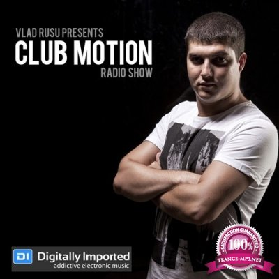 Vlad Rusu - Club Motion 238 (2016-02-16)