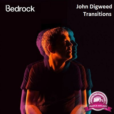 John Digweed - Transitions 601 (2016-03-04)