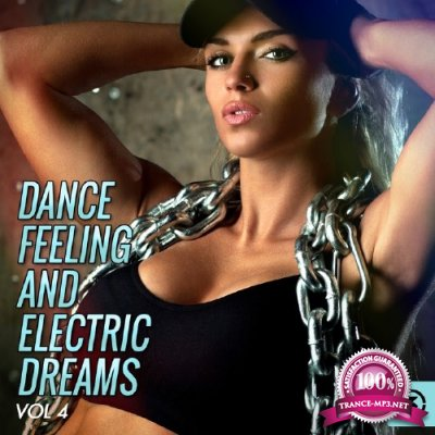 Dance Feeling and Electric Dreams, Vol. 4 (2016)